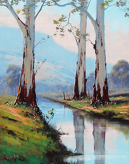 Valley Gums by Graham Gercken