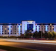 Radisson Blu Dublin Airport Hotel by viewfrom99