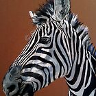 Stripes by Sharon Herbert