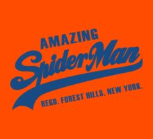 Amazing Spider-Man  by tshirtgk  .com