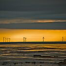 Wind Farm by therightprofile