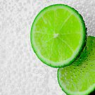 Fizzy Limes by Anthony  Poynton