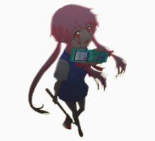 kawaii yuno by amyCrysatlz