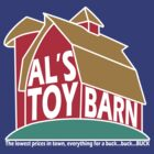 Al's Toy Barn by SwordStruck