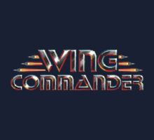 Wing Commander by loogyhead