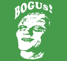 BOGUS! by Thomas Luca