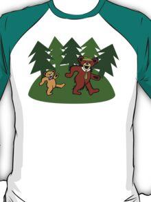 Smarter Than The Average Dead Head T-Shirt
