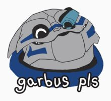 Garbus Pls by derlaine