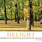 Delight by Lisa Frost