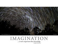 Imagination Photographic Print