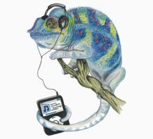Karma Chameleon by Jess Fay
