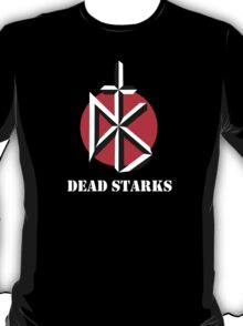 Red Wedding Band (Game of Thrones Shirt) T-Shirt
