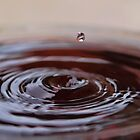 Chocolate Ripples by yolanda