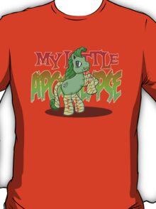 My Little Apocalypse - Pestilence T-Shirt