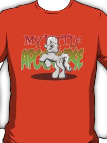 My Little Apocalypse - Famine T-Shirt