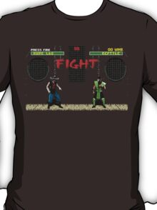 Fight ! T-Shirt