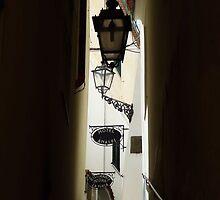 Amalfi Coast by Kim Myleisha Mewing