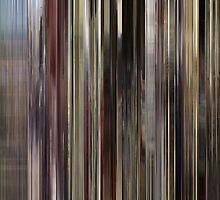 Moviebarcode: Dolemite (1975) by moviebarcode