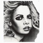 beauty is my power by Briana  Gibbs