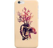 Goodbye earth iPhone Case/Skin