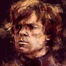 Tyrion by nlmda