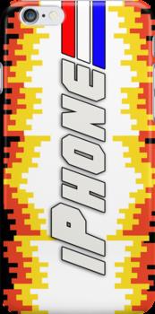 Yo Phone! by gerrorism