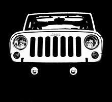 Jeep by Trovarsi