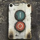 Rusty buttons by SixPixeldesign