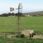 The Farm by Chocknel