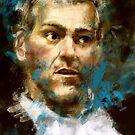Lestrade by nlmda