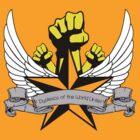 Unite!!!!!!!! by AledIR