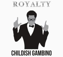 Childish Gambino by Jordan J