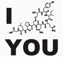 I (OXYTOCIN) You by lial