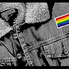 """Matt's Rainbow Jacket"" by Michelle Lee Willsmore"