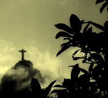 Christ the Redeemer  by dher5