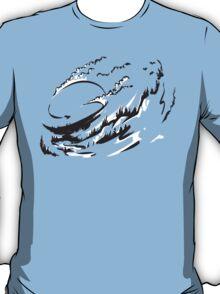 Mountain Surfing T-Shirt