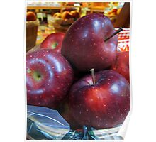 Red Delicious Poster