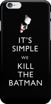 It's Simple by WalnutSoap