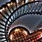 Beautiful Stairwell Patterns