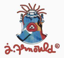""""""" JAK, JAK, JAK """"0030 by JakArnould"""