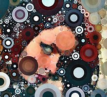 verstohlene Blicke by Roland Richter