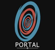 Infinite Portal  by tomdavies