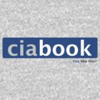 CIAbook by jaytees