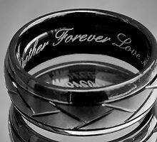 Together, Forever, Love by ©Marcelle Raphael / Southern Belle Studios