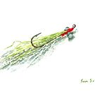 Zen Clouser Minnow by Sean Seal