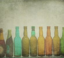 Bottled Memories by Denise Abé