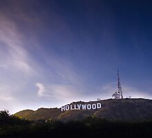 Hollywood by ArtfulWestCoast