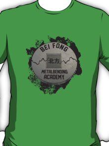 Bei Fong Metalbending Academy T-Shirt