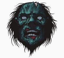 Zombie by astrosim