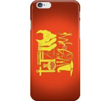 Totally Awesome! *GRYFFINDOR* iPhone Case/Skin